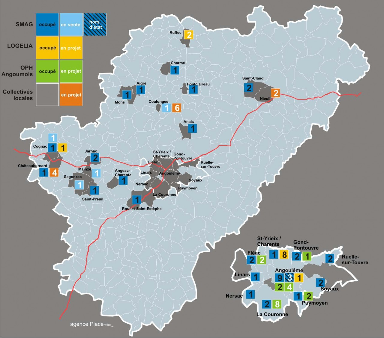 53-TER Schéma d'accueil et d'habitat des gens du voyage en Charente