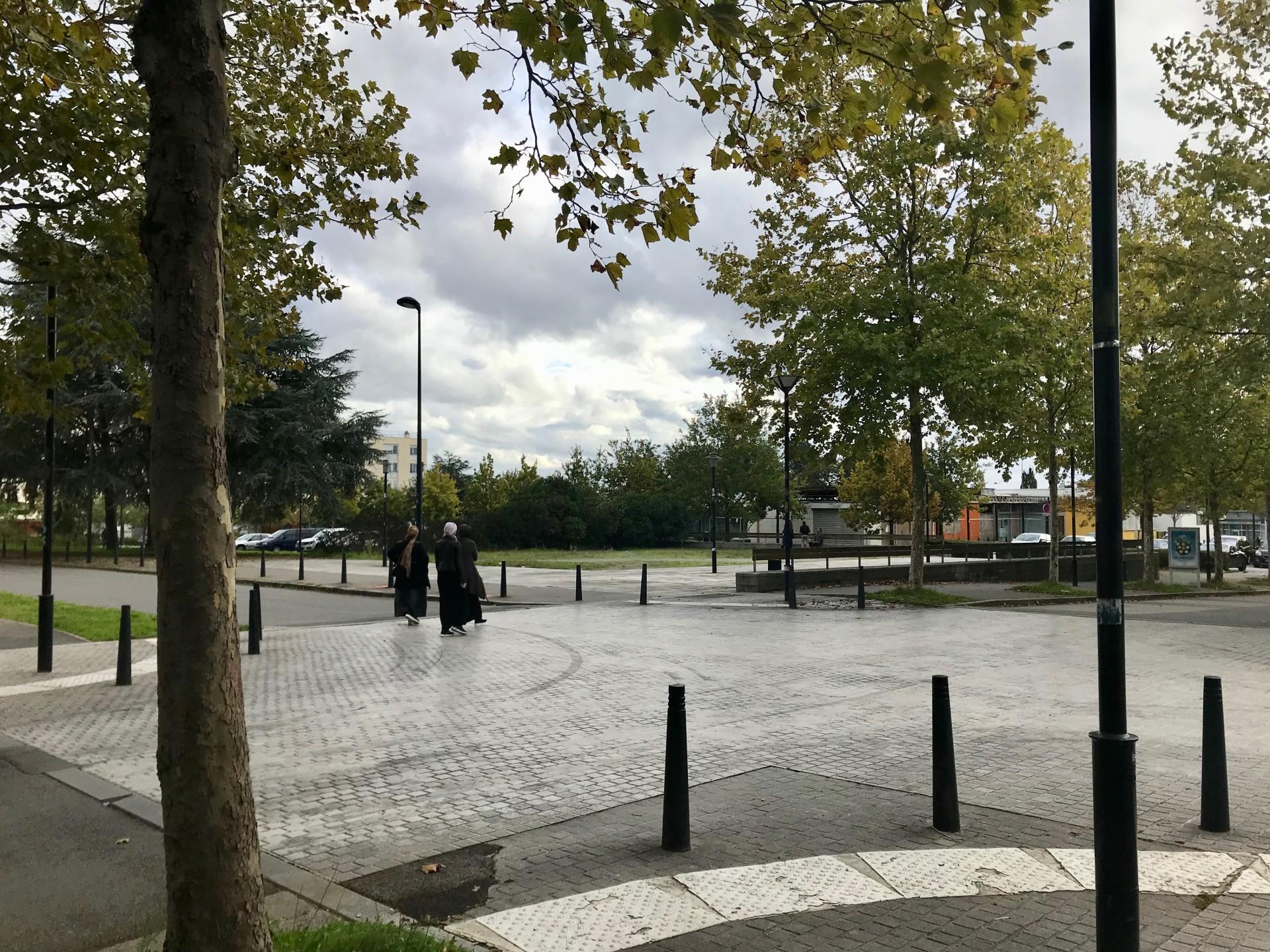 53-TER Étude de requalification de l'ilôt Feyder/Coubertin – Quartier du Breil (QPV) à Nantes
