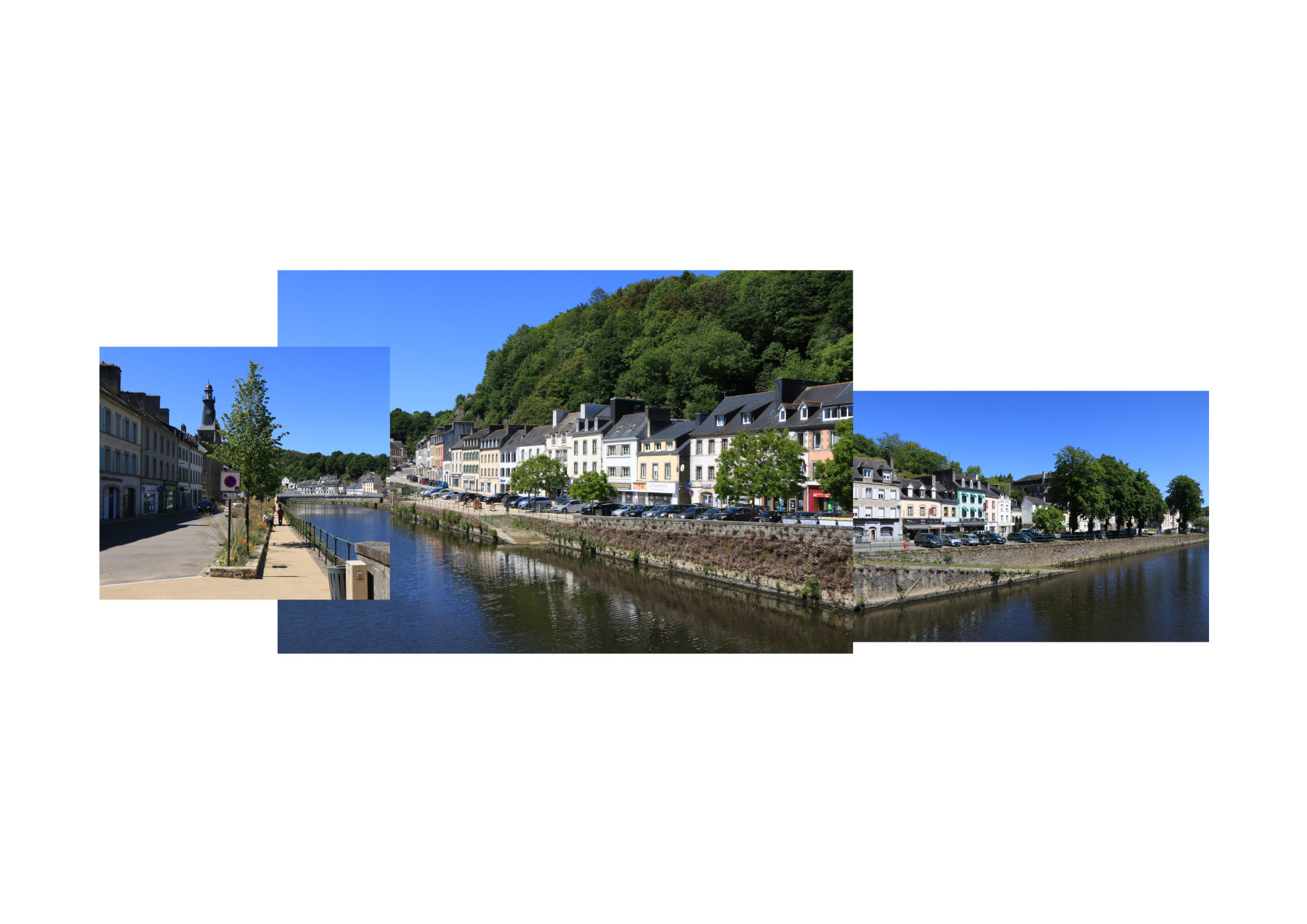 53-TER Etude d'attractivité du Centre ville de Chateaulin